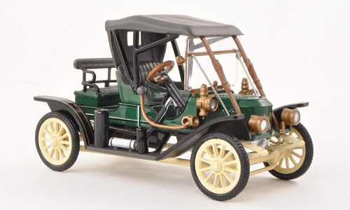199188 DONGGUAN Stanley Steamer Model 62 - green  1911