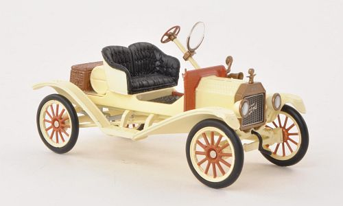 199189 DONGGUAN Ford Model T Speedster - Beige  1915