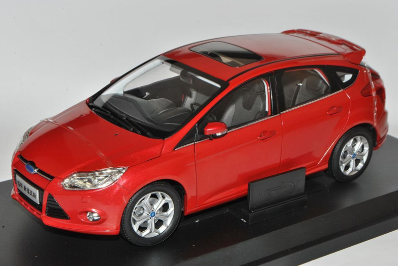 2272 PAUDI MODEL Ford Focus