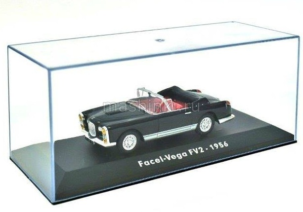 2889401 14+ ATLAS ATLAS 1/43 FACEL-VEGA FV2 1956