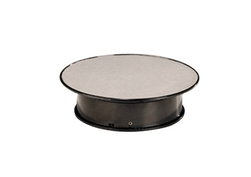 98018 AUTO ART Rotary Подставка для модели Display Stand (Small, diameter 20 cm)