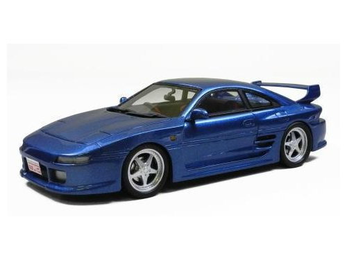 HS063BL HI-STORY TOYOTA MR2 тюнинг TRD 2000GT (SW20) 1998 blue