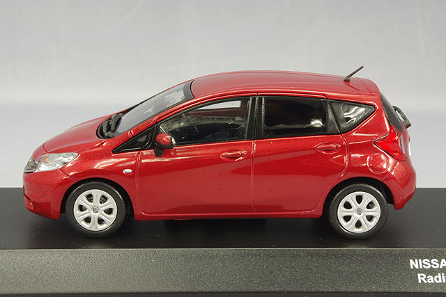 JCP76001RD J-COLLECTION NISSAN Note