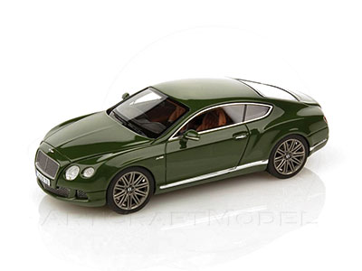 LSBT02B LOOK SMART BENTLEY Continental GT Speed 2013