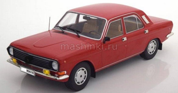 MCG18096 14+ MODEL CAR GROUP (MCG) MCG 1/18 Г-М24-10 1985 красный