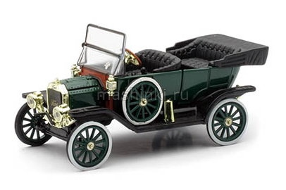 SS-55033A 03+ NEWRAY NEWRAY 1/32 FORD Model T Tin Lizzie 1910