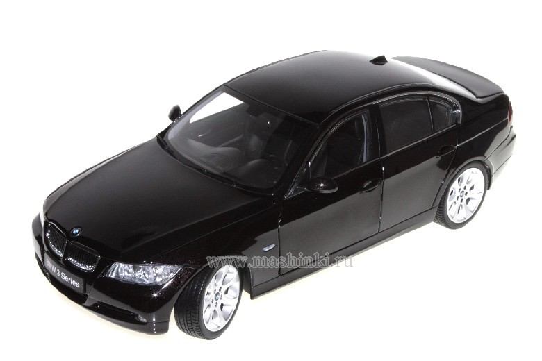 08731BL KYOSHO BMW 330I Sedan