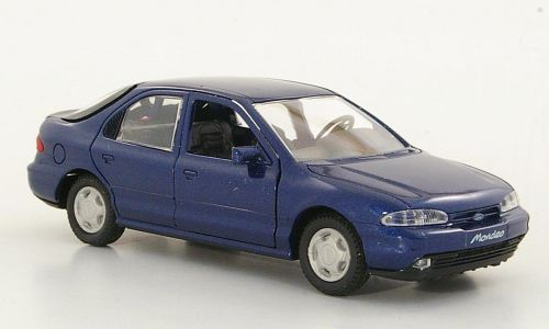 113478 GAMA FORD MONDEO 5-DOOR FASTBACK 1996 (blue)