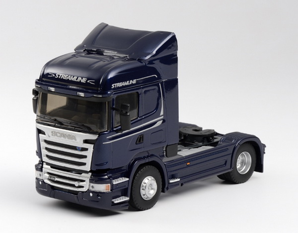 115048 ELIGOR SCANIA SERIE R STREAMLINE - blue2012