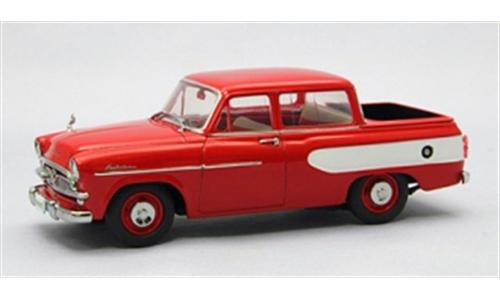 44432 EBBRO Toyopet Masterline Double Pickup - red 1959