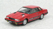 74657 AOSHIMA NISSAN GAZELLE DOHC RS (S110)-1982- (RED)