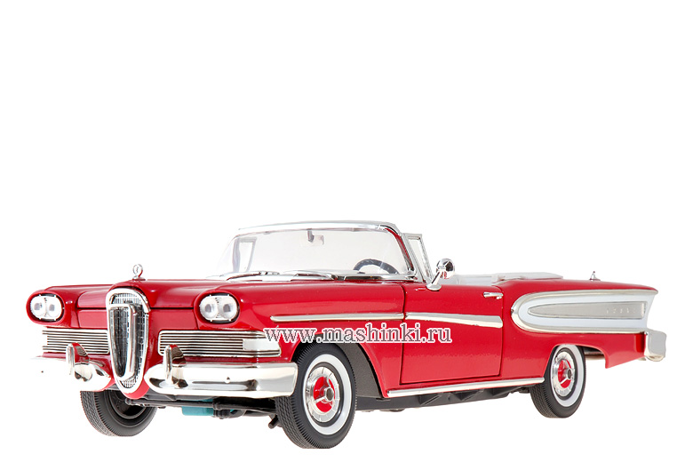 92298-2 YAT MING EDSEL CITATION 1958 (red)