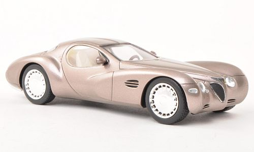 BOS43125 BOS-MODELS Chrysler Atlantic Concept 1995