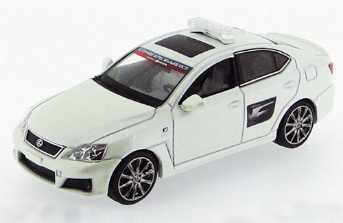 JC121 J-COLLECTION LEXUS IS-F