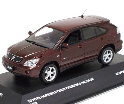 JC42001BR J-COLLECTION TOYOTA HARRIER HB SPORT PACKAGE 2006/LEXUS RX (copper)