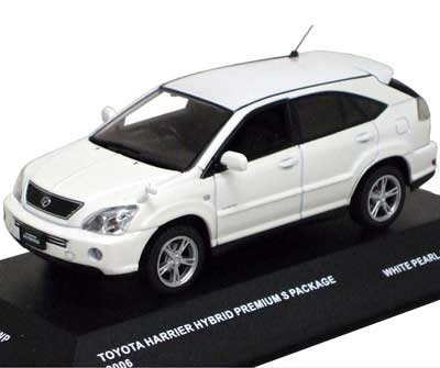 JC42002WP J-COLLECTION TOYOTA HARRIER HB SPORT PACKAGE 2006/LEXUS RX (white)