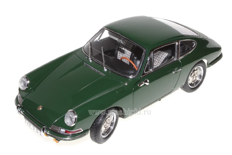 M-067B CMC PORSCHE-901 1964 (irish green)