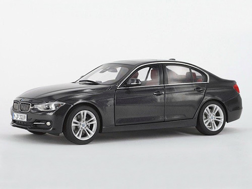 PA-97025 PARAGON MODELS BMW 3 Series Mineral Grey
