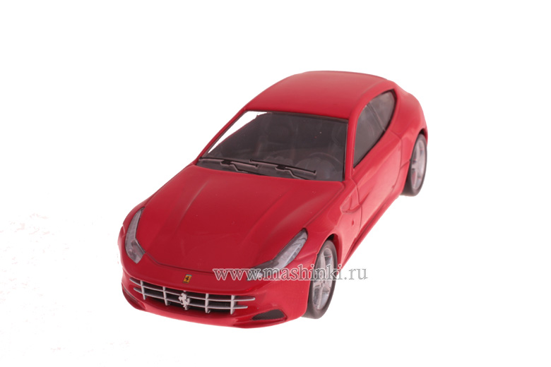 X5534 HOT  WHEELS Ferrari FF