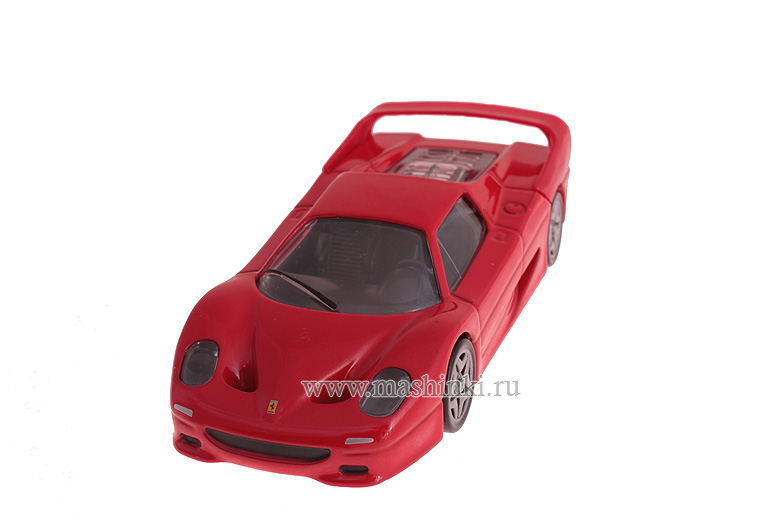 X5537 HOT  WHEELS Ferrari F50