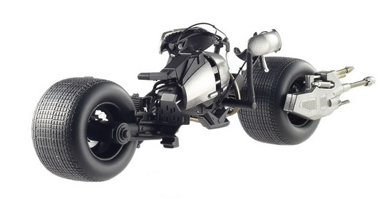 x5471 MATTEL HOT WHEELS BatPod